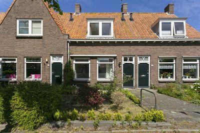 Kerklaan 16, Middelburg