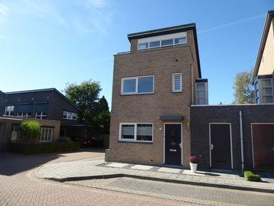 De Wielwijck 16., Hedel