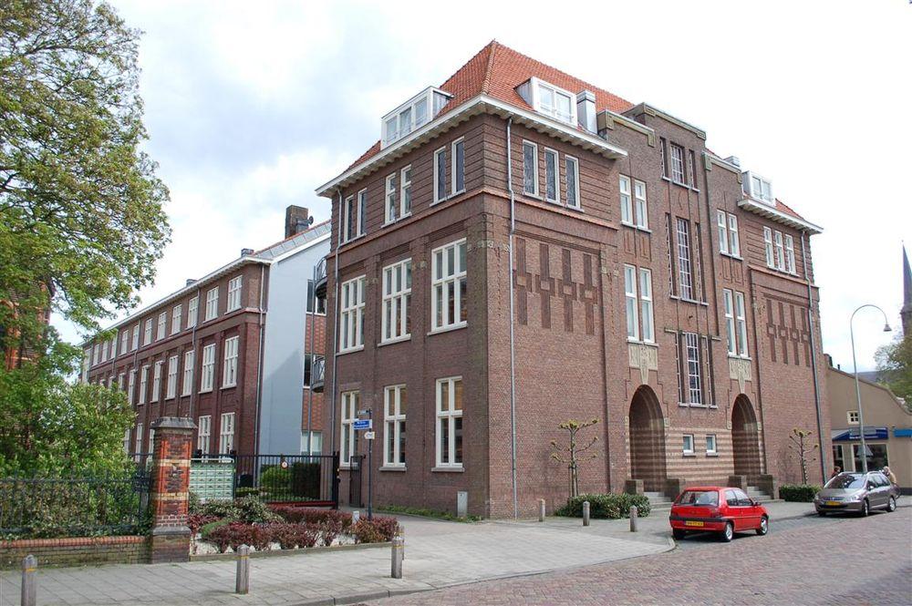 Walterus Pijnenborghhof 32, Uden