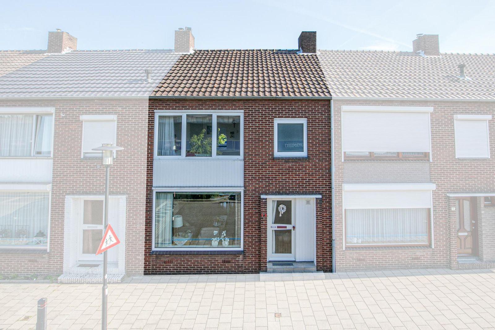 Saxenkampstraat 13, Venlo