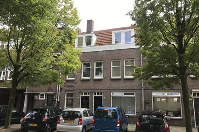 Geert van Woustraat, Den Bosch