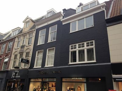 Steenweg, Utrecht