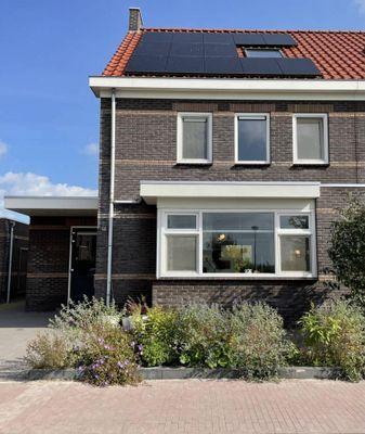 De Ynset 16, Leeuwarden