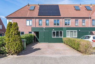Eckhartstraat 20, Groningen