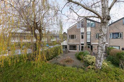 Lenteklokje 113, Leeuwarden