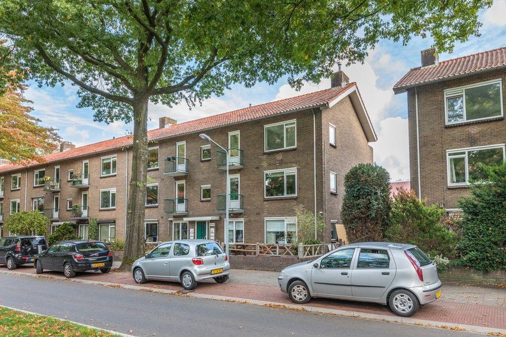 Jacob van Campenlaan 220, Hilversum