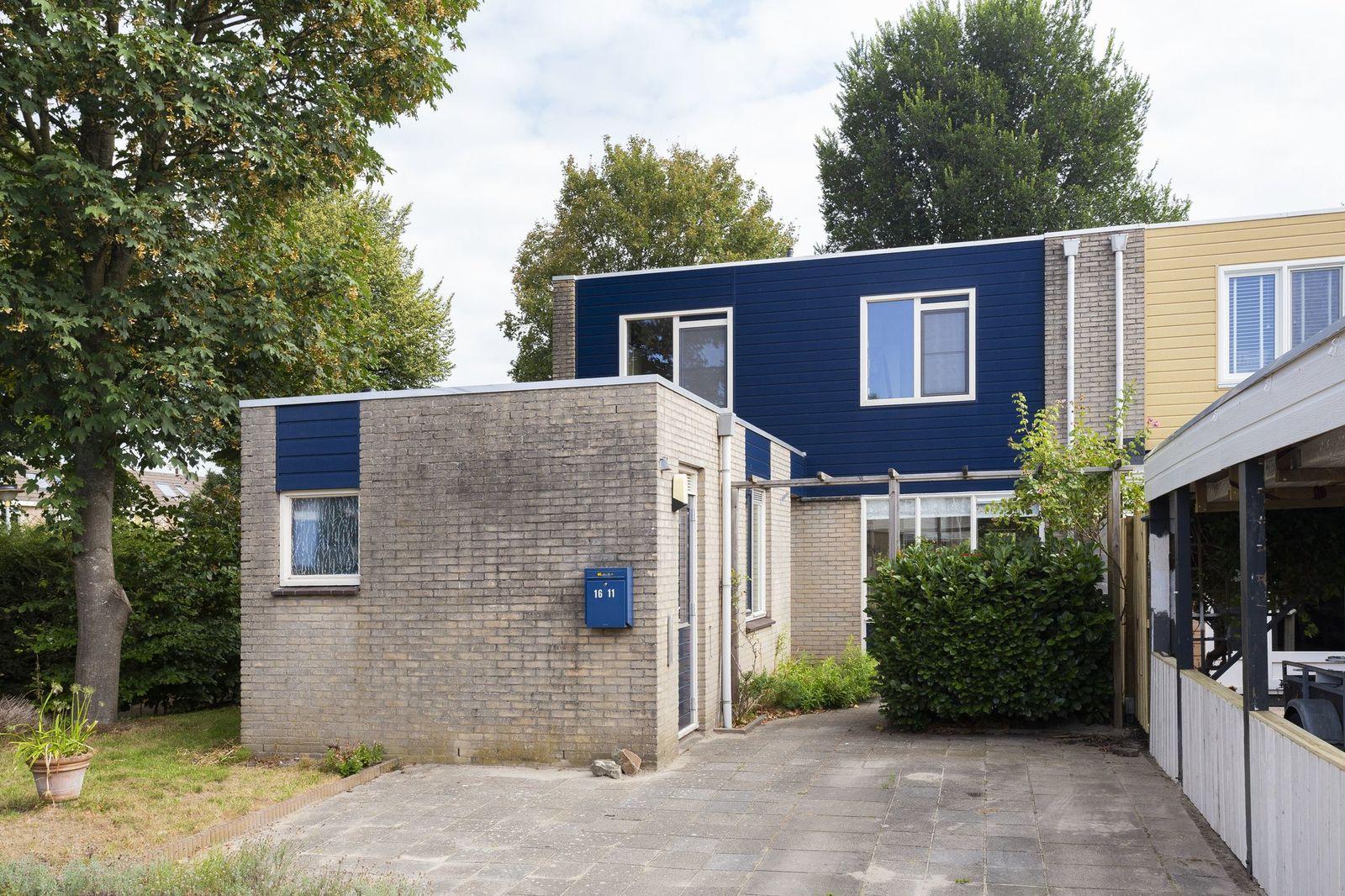 Schoener 16 11, Lelystad