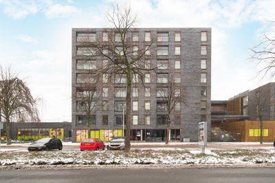 Dr Cuyperslaan 40-22, Eindhoven