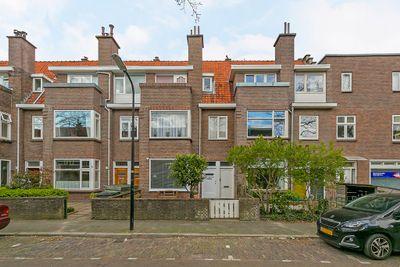 Beetslaan 81, Rijswijk