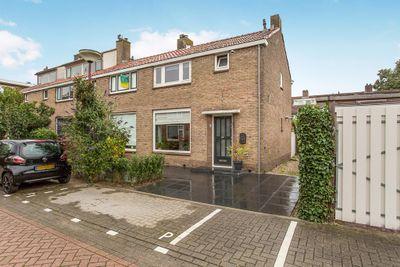 Vaartstraat 2, Nieuwegein