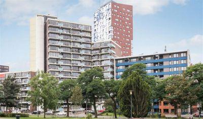 Kronenburgersingel, Nijmegen
