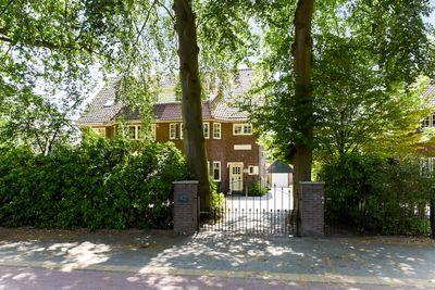Lange Kerkdam 42, Wassenaar