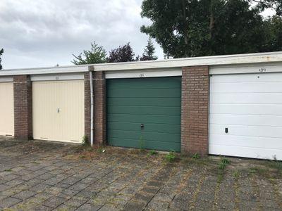 Ruisdaelstraat 3-E, Goes
