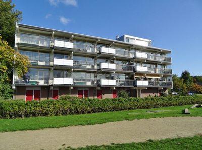 Hortensialaan 14III, Winterswijk