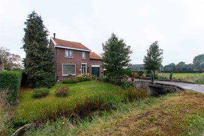 Lindeweg 20, Heerjansdam