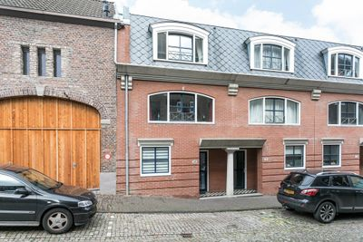 Hoogfrankrijk 34-B, Maastricht