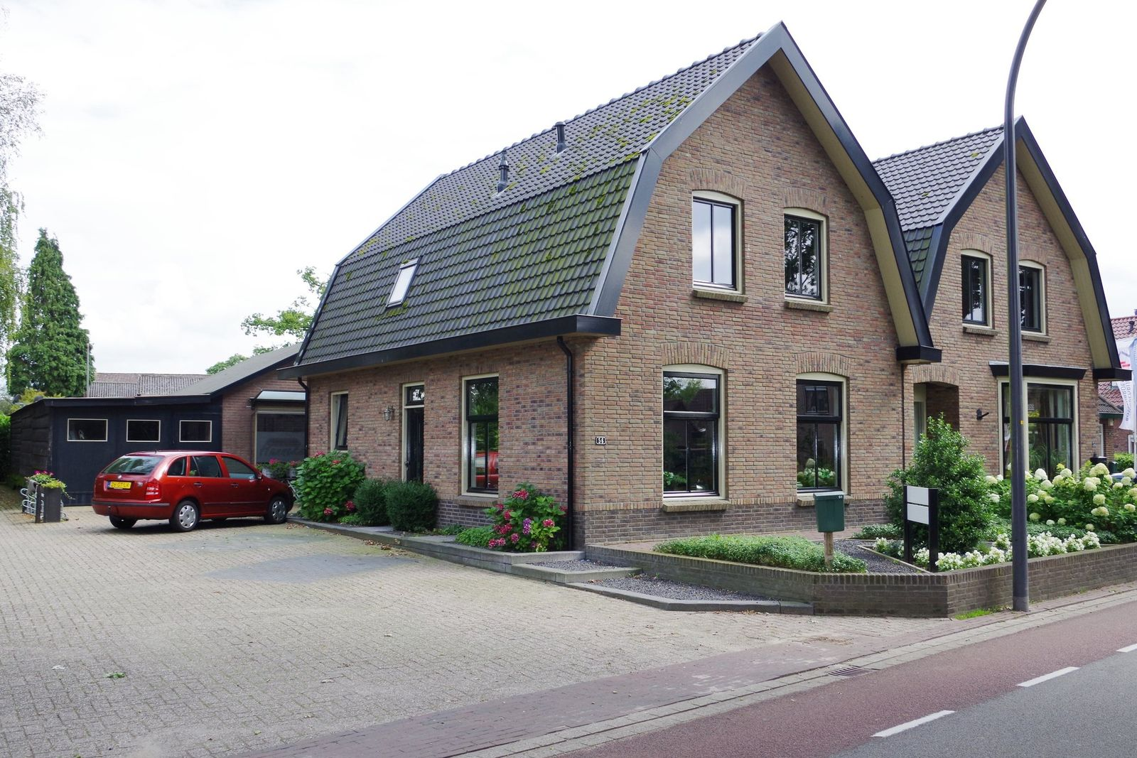 Nunspeterweg 56, Elspeet