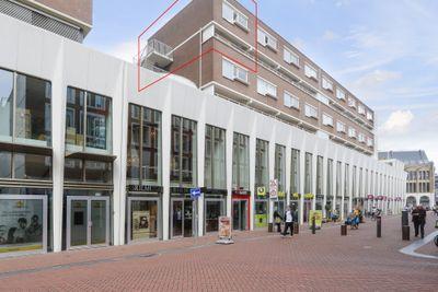 Achterom 63, Dordrecht
