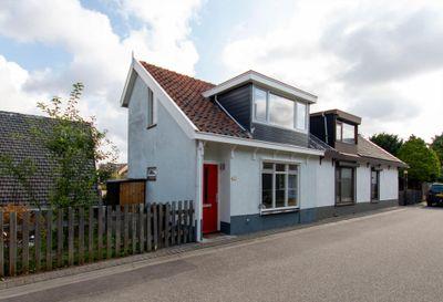 Waaldijk 4, Ridderkerk