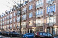 Transvaalstraat 19H, Amsterdam