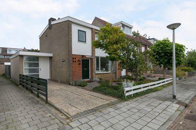 Mendelstraat 67, Aalsmeer