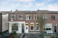 Leeghwaterstraat 38, Hilversum