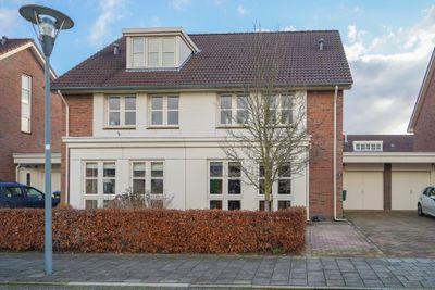 Zegelringstraat 33, Nijmegen
