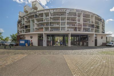 Venetiehof 71, Amsterdam