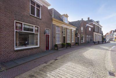 Ridderstraat 6, Hasselt