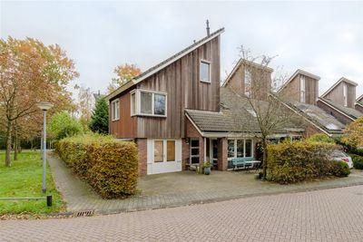 Hartenveld 20, Almere