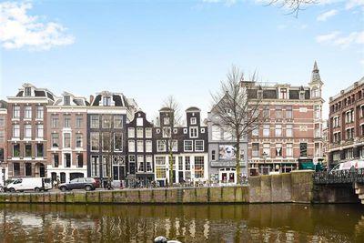 Prinsengracht 458A, Amsterdam