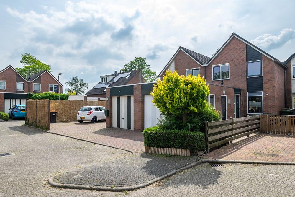 De Punter 69, Hoogeveen