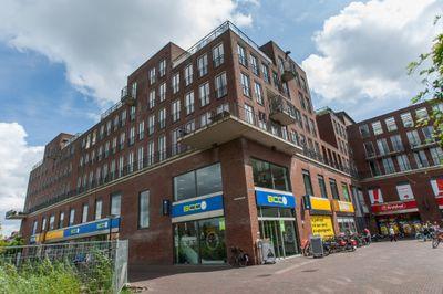 Bastiaansplein, Delft