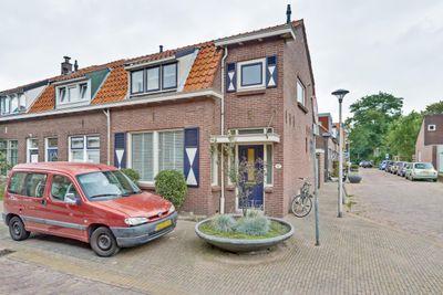 Alexanderstraat 6, Capelle aan den IJssel