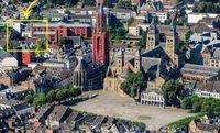 Sint Servaasklooster, Maastricht