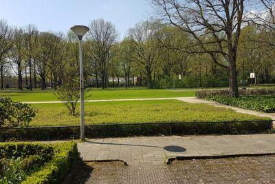 Mullerweg, Eindhoven