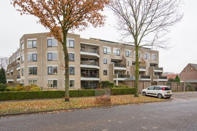 Bokkekamp 40, Harderwijk