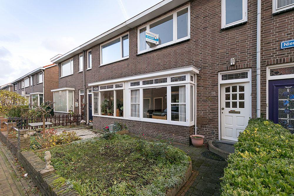 Nieuw Engeland  Hoogvliet Rotterdam