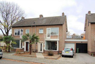 Kelvinstraat 22, Maastricht