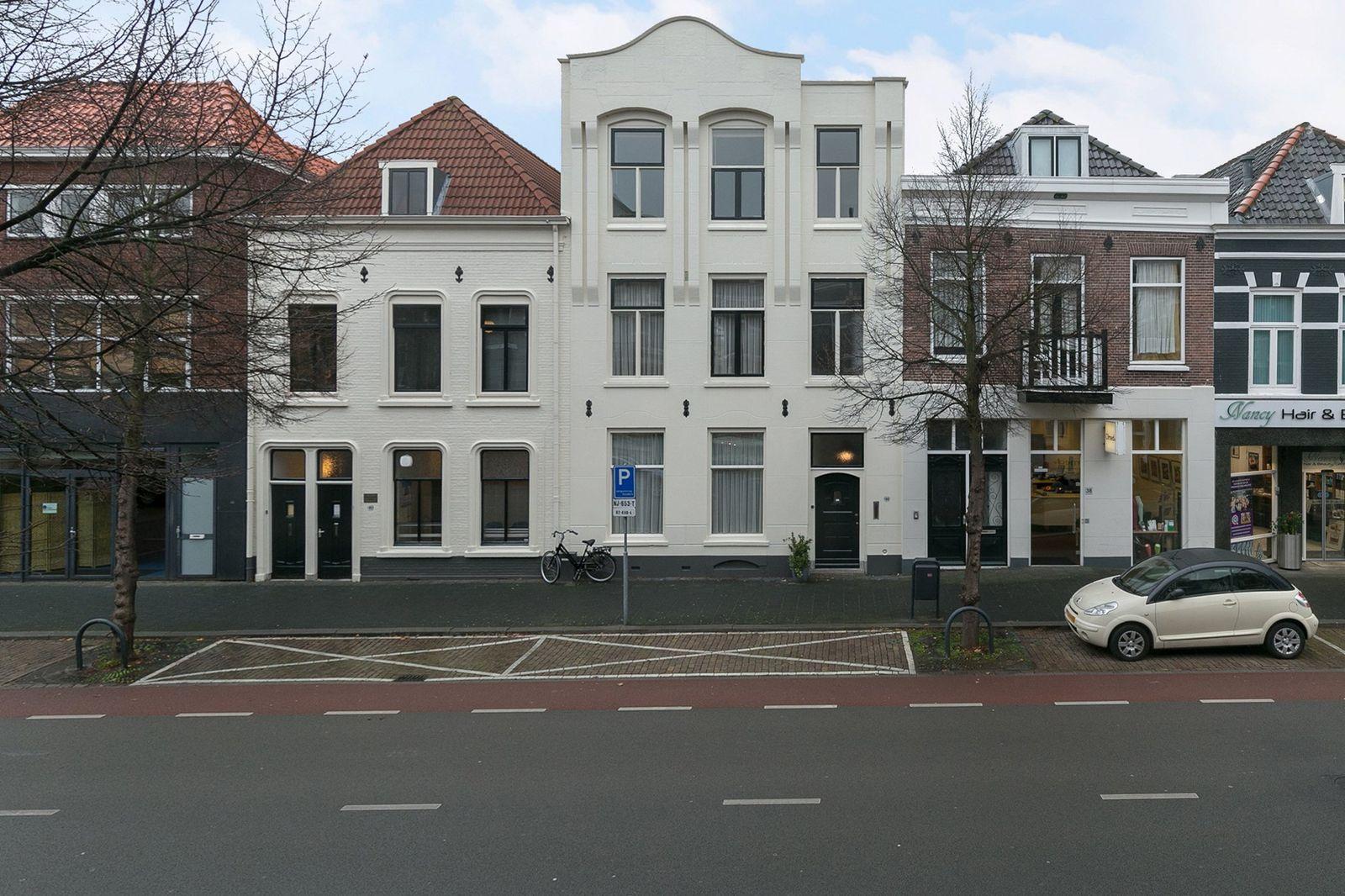 Badhuisstraat 44, Vlissingen