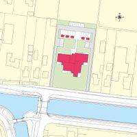 """Vaart NZ """"Echtenstein"""" bouwnummer 85a 0-ong, Nieuw-amsterdam"""