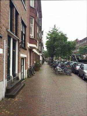Kortekade, Rotterdam