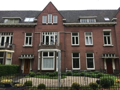 Oranjesingel, Nijmegen