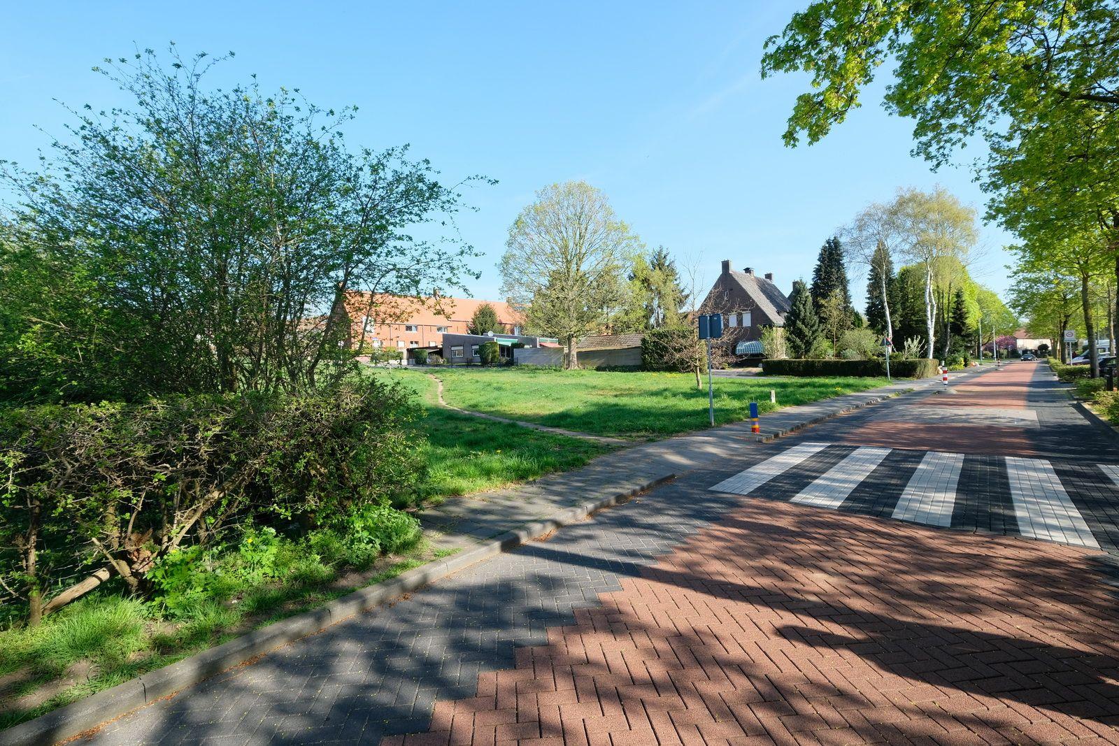 Bram Streeflandweg kavel 5 0-ong, Renkum