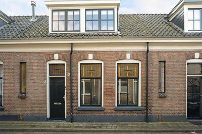 Zwolsedwarsstraat 4, Deventer