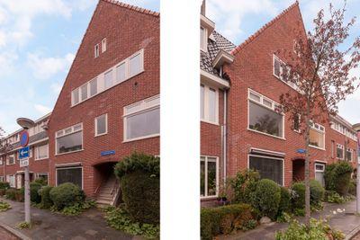 IJsselstraat 43-b, Groningen