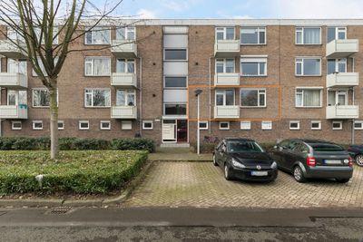 Glazeniersdreef 10-A, Maastricht