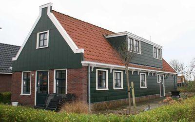 Burgemeester Dalenbergstraat 48-155, West-Graftdijk