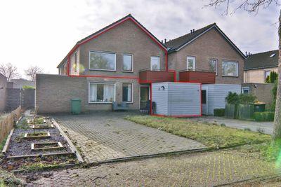 Kolffstraat 11, Hoogeveen