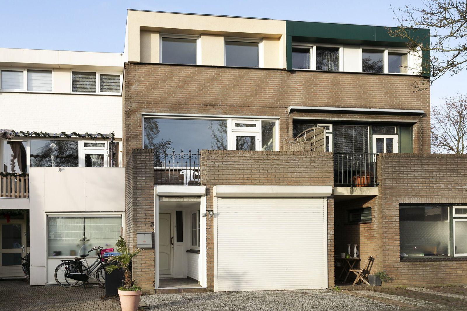 Vierde Rompert 3, 's-hertogenbosch